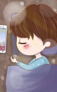 26 Ideas For Wallpaper Iphone Art Awesome Love Cartoon Couple, Chibi Couple, Cute Couple Art, Cute Love Cartoons, Anime Love Couple, Cute Anime Couples, Love Couple Wallpaper, Matching Wallpaper, Wallpaper Casais