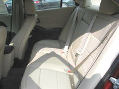 Front Seat Back Storage . 2015 Chevy Malibu, Tom Clark, Rear Seat, Chevrolet, Bench, Storage, Purse Storage, Larger, Bench Seat