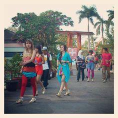 #agendaSG Ancol Atlantis JKT 1 Sept Photo by syahrulmoe • Instagram
