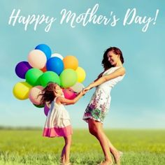 Happy Mother's Day to all of the moms and mommies-to-be out there! You make the world go 'round.