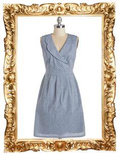 All Eyes on Euchre Dress - $64.99