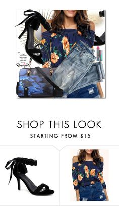 """Contest"" by azra-v ❤ liked on Polyvore featuring J.Crew and rosegal"