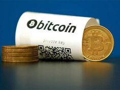 Intelligence agencies warn government of Bitcoin misuse - The Economic Times