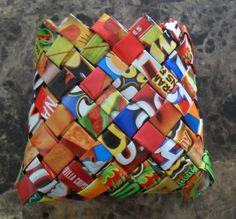 Chip bag -- bag