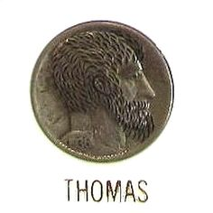John Dorusa - Thomas