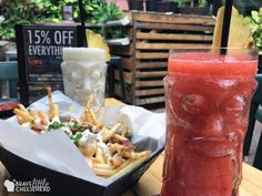 Top West Maui Happy Hours | The Brave Little Cheesehead at bravelittlecheesehead.com