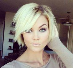 hair & make up crush