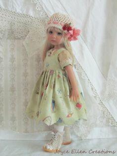 "13"" Effner Little Darling BJD Fashions Favorite Things Ooak Handmade SET BY JEC | eBay"