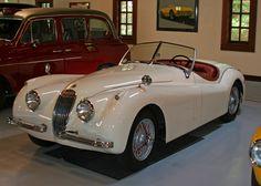 Jaguar XJ  ♥