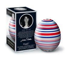 Minutnik do gotowania jajek - BeepEgg Bodino by Walden - DECO Salon || #valentinesday #gift #giftidea