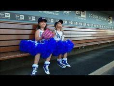 Sophia Grace & Rosie visit Dodger Stadium!
