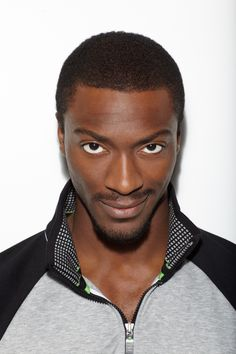 "Aldis Hodge (In ""Leverage"")"