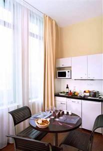 Compare and Choose - Hotel Park & Suites Part-Dieu