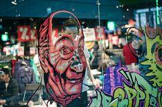 Cropp & Sharpie Graffiti Spot - Łódź #fbimedia #agencifbi #agencifabimedia #dobrzerobimy #cropp #sharpie #graffitispot #graffitiart #graffti #sztos #goodpeopleingoodplace #event #ad #promotion #fun #streetart #goodpeopleingoodplace #goodpeople #agencjaeventowa #agencjareklamowa #tags #graffitijam #art #ciężkaparaca #hardwork #poland #freshlybakedideas #fun #reklama #ad #advert