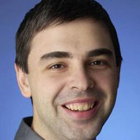 larry page 30 Most Influential Entrepreneurs Of All Time