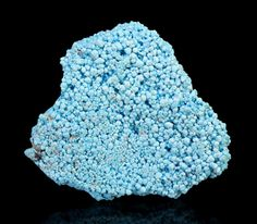Turquoise from Arizona, by Dan Weinrich