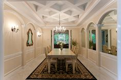 Beautiful mansion - estate in Florida for film and photography location venues.