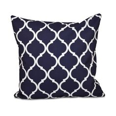 Decorate and personalize your home with pillows that embody color and style.