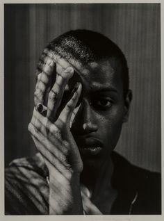 """Stan"" Imogen Cunningham (American, 1883–1976) 1959 Photograph, gelatin silver print"