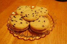 Currant Butter Cookies by MainelyCookies on Etsy, $17.00