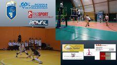 Inizia bene il girone di ritorno per le prime squadre della Volley Fiumicino.