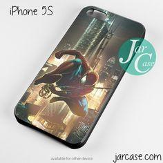 Spiderman civilwar Phone case for iPhone 4/4s/5/5c/5s/6/6 plus
