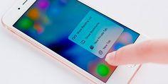Con esta lista de aplicaciones y las nuevas opciones que traen con el 3D Touch, queda clara la utilidad de este avance y podrás aprovecharlo mucho más.