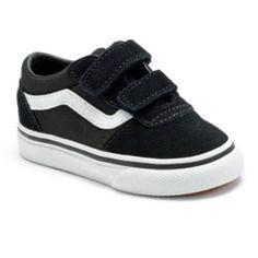 Vans Milton Toddler Boys' Skate Shoes