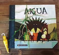 Aparicio, Anna. AIGUA. Babulinka Books, 2016.