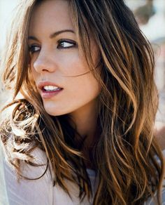 Kate Beckinsale.... Such a crush