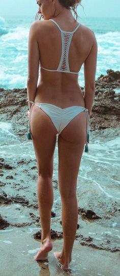 Bettinis T Back Bikini
