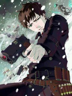 Yukio Okumura ~Ao no Exorcist Ao No Exorcist, Blue Exorcist Yukio, Rin Okumura, Mephisto, Manga Art, Manga Anime, Anime Art, Satan, Natsume Yuujinchou