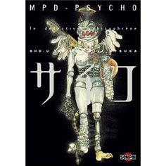 MPD Psycho, tome 7
