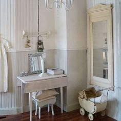 Shabby and Charme