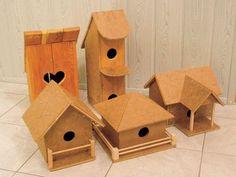 Vtáčie búdky Feng Shui, Bird, Outdoor Decor, House, Home Decor, Google, Decoration Home, Home, Room Decor