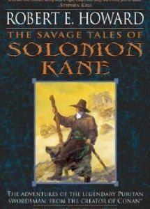 Collected in this volume, lavishly illustrated by award-winning artist Gary Gianni, are all of the stories and poems that make up the thrilling saga of the dour and deadly Puritan, Solomon Kane.