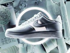 Nike Air Lunar Force 1