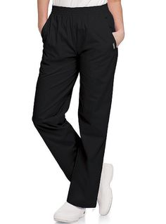 ad7948ebdb7 Landau Women Two Pocket Classic Tall Elastic Waist Scrub Pants Item #: LA-8327T  view details