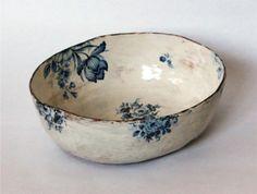 javiercarrete:    Ceramic  by Maria Kristofersson