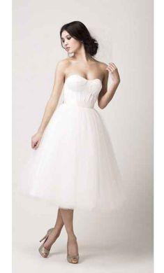 Vestido ''Luce'' | 50 vestidos de novia de ensueño de los que te enamorarás