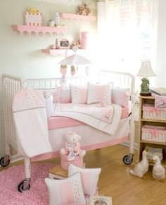 غرف اطفال 2013 - أحدث صور غرف اطفال 2014