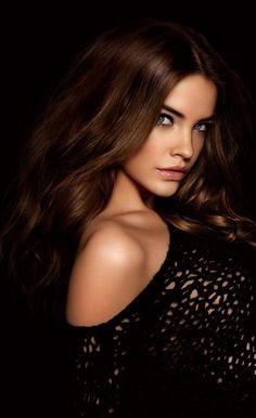 STYLING Model Face <~> :: Barbara Palvin