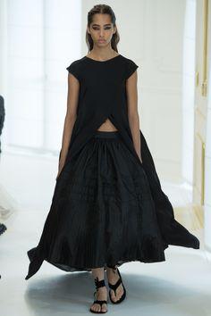 Défilé Dior Haute Couture automne-hiver 2016-2017 1
