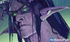 Blizzard WoW Legion Video Serisine Başlıyor