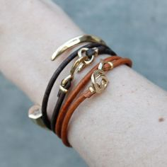 odette kronos bracelet | anomie