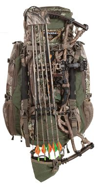 Hunting pack. I would use this in a zombie apocalypse.----Awesome comment;)