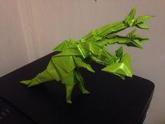 3 head dragon 2 ( Dragon de 3 cabezas )