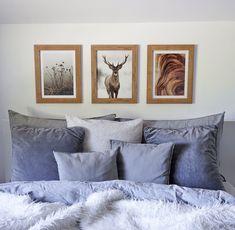 Decor, Bed, Pillows, Home Decor, Throw Pillows