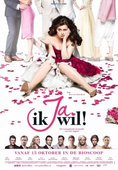 Ja, Ik Wil! (2015) - MovieMeter.nl