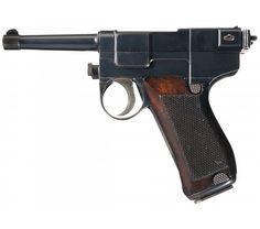 Glisente 1910 .9mm